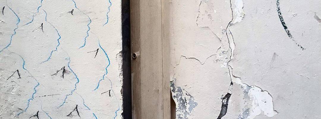 Le choeur d'Agamemnon – Street art par Groove, Paris
